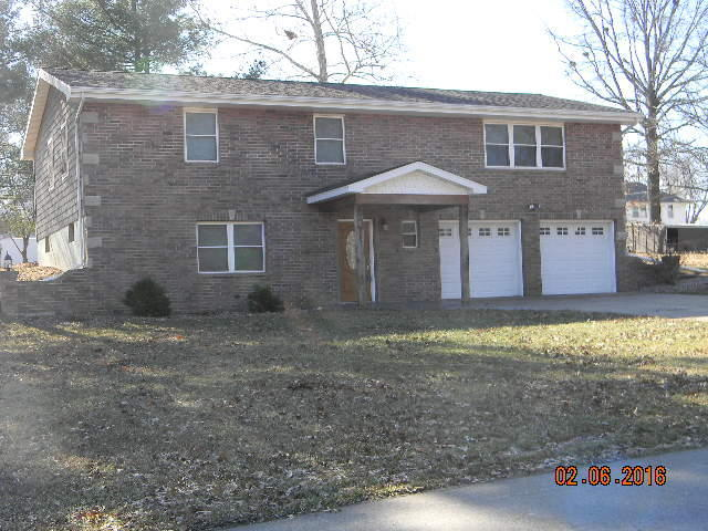 Photo of 801  Clay St  Brookfield  MO
