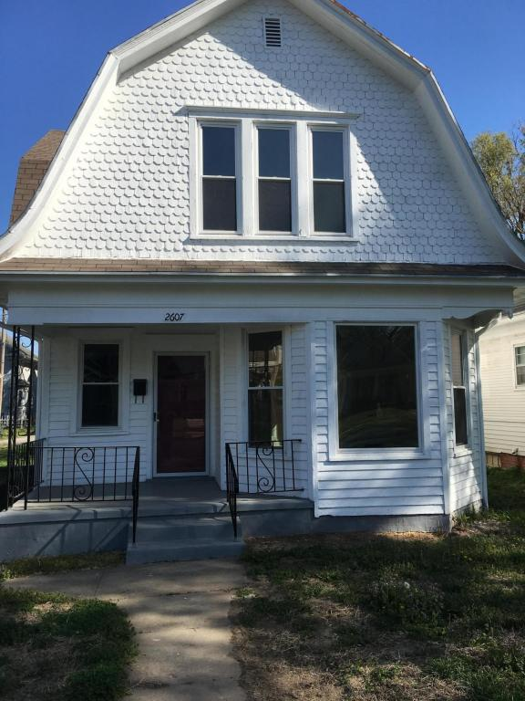 Photo of 2607  Renick St  St Joseph  MO
