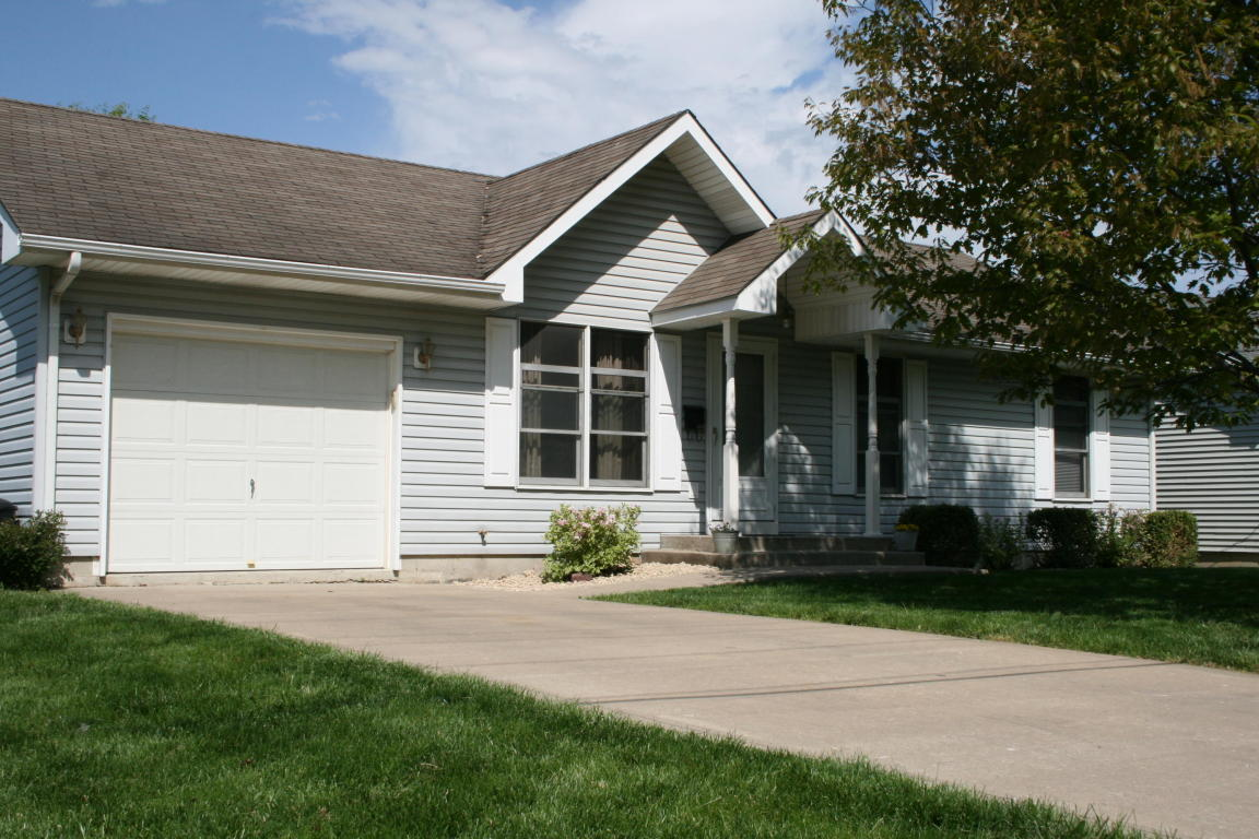 Photo of 408 S Mead St  Cameron  MO