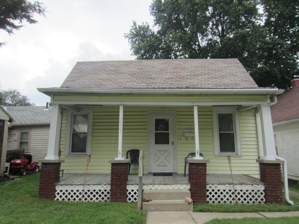 Photo of 2823  Seneca St  St Joseph  MO
