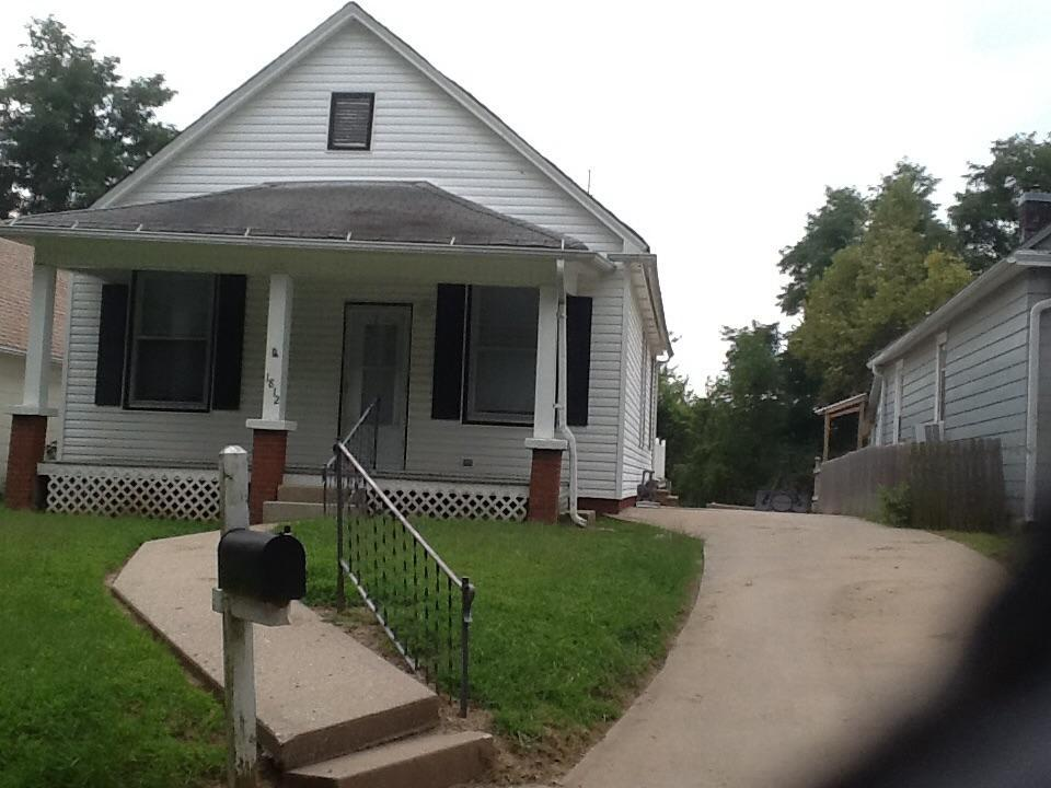Photo of 1812  Scott St  St Joseph  MO