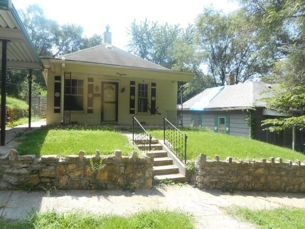 Photo of 218  Clayton St  St Joseph  MO