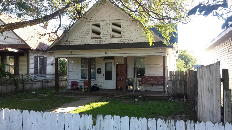 Photo of 206  Texas Ave  St Joseph  MO