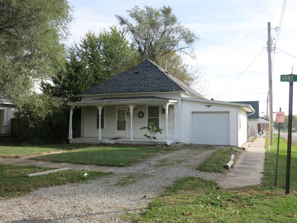Photo of 588  Hunt St  Osborn  MO
