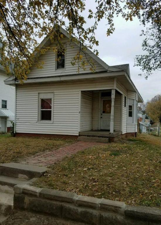 Photo of 1111 S 33 St  St Joseph  MO