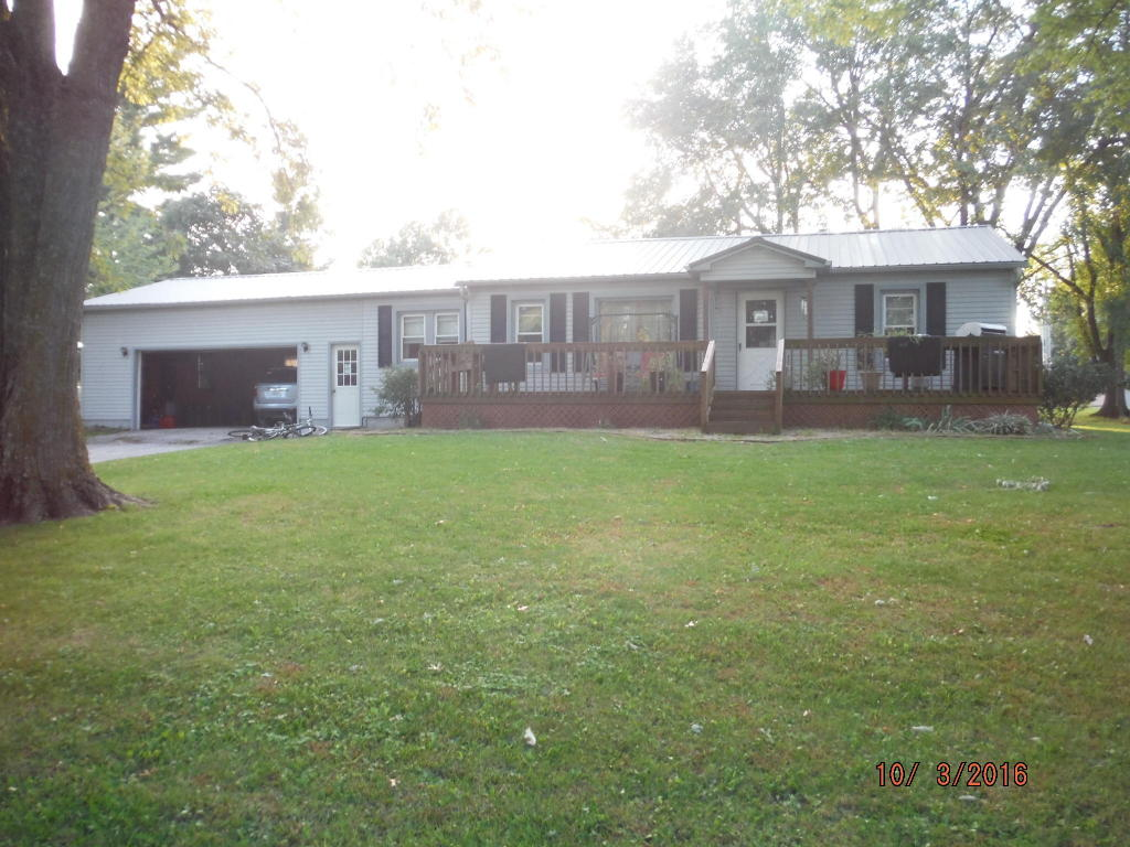 Photo of 404 S Hillcrest Dr  Maysville  MO