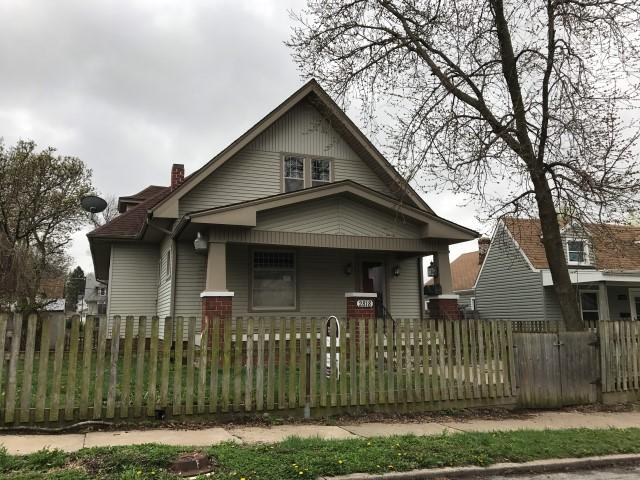 Photo of 2818  Felix St  St Joseph  MO