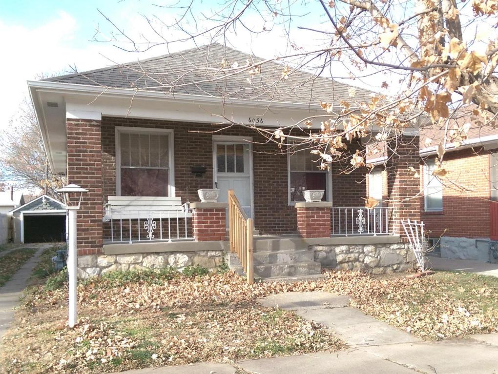 Photo of 6036  Gordon Ave  St Joseph  MO