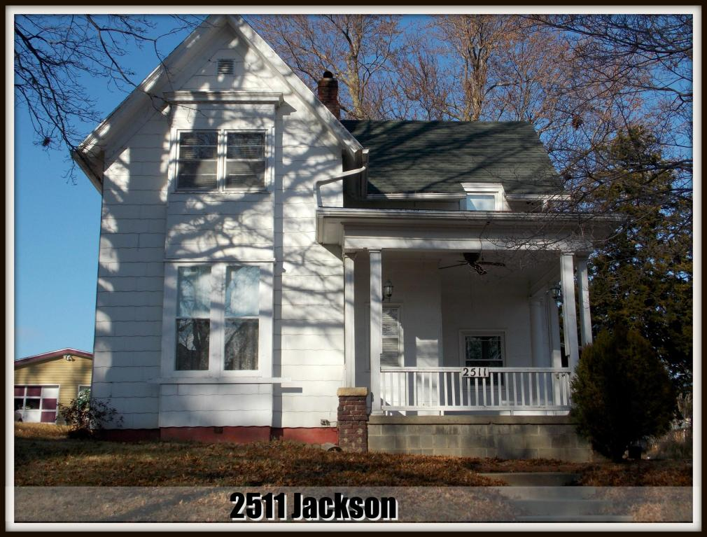 Photo of 2511  Jackson St  St Joseph  MO