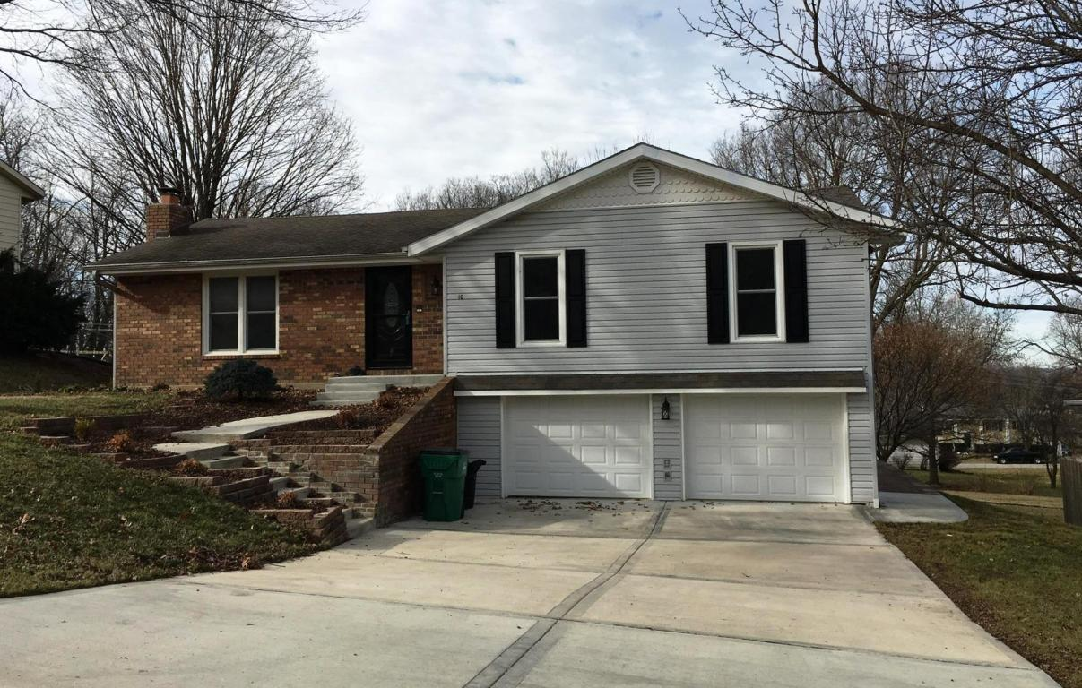 Photo of 10  Hull Dr  Platte City  MO