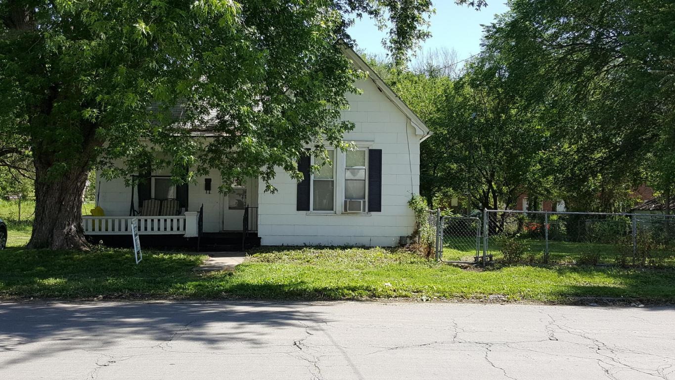 Photo of 1818  Lafayette St  St Joseph  MO