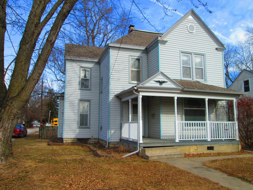 Photo of 508 W Clay Ave  Plattsburg  MO