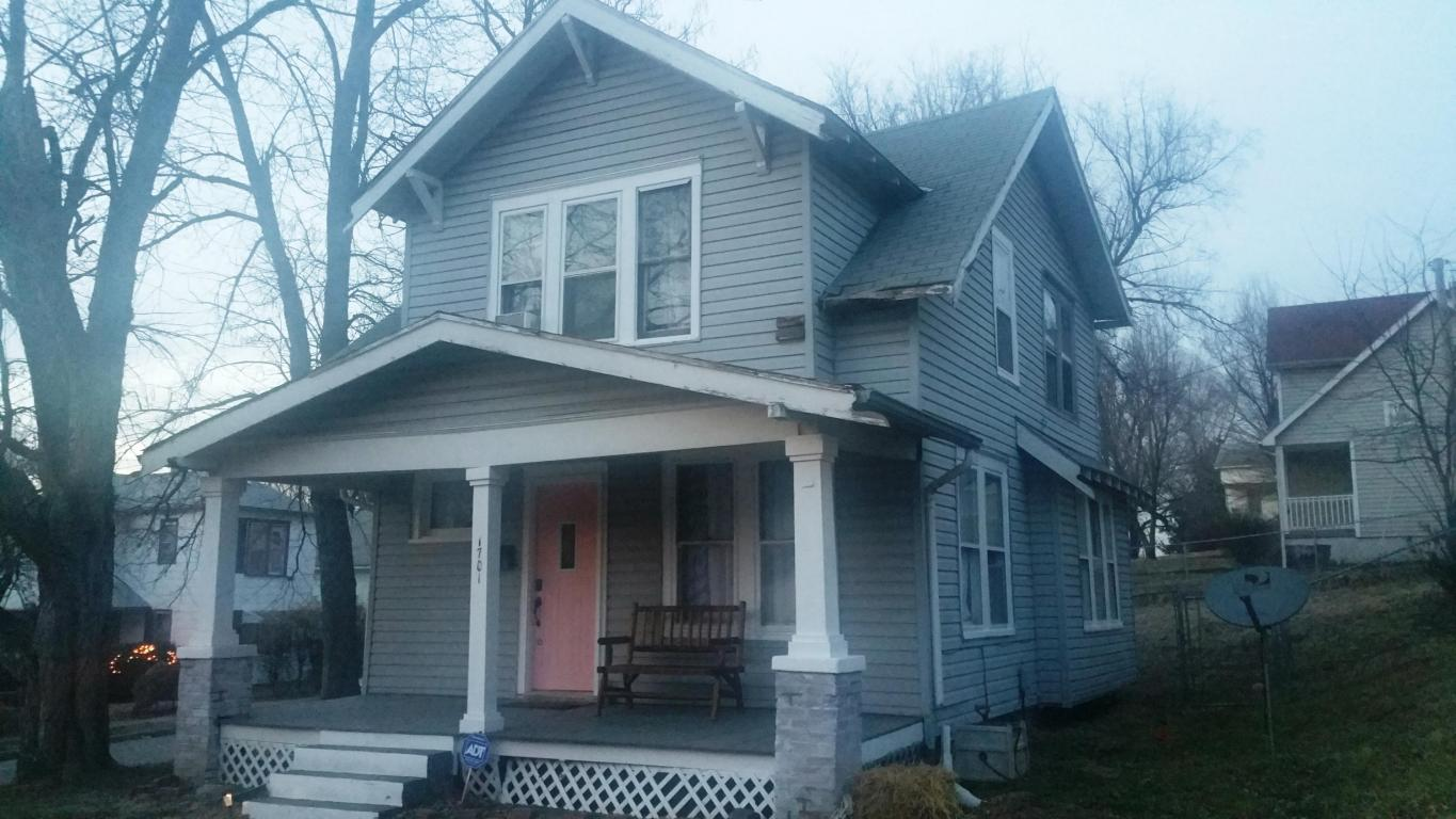 Photo of 1701  Sacramento St  St Joseph  MO