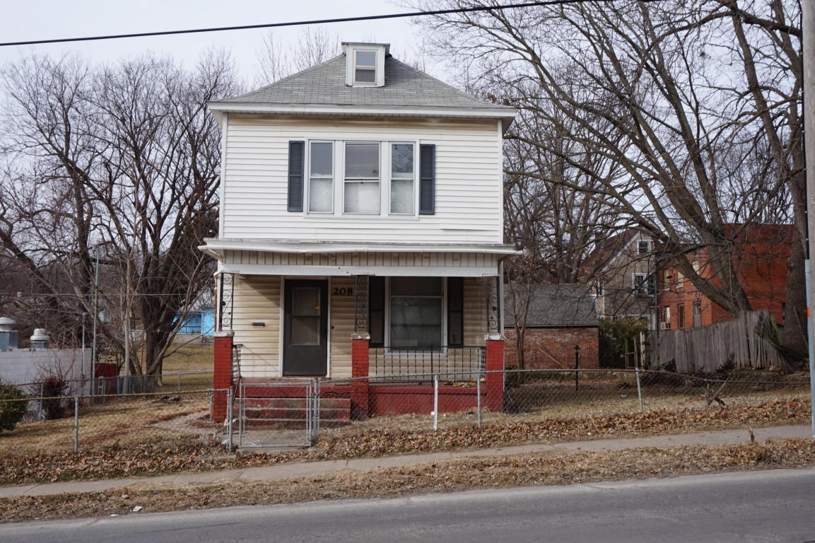 Photo of 208 N 22nd St  St Joseph  MO