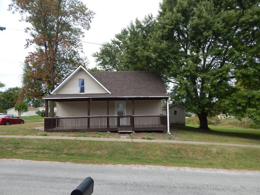 Photo of 268 S 6th St  Cosby  MO