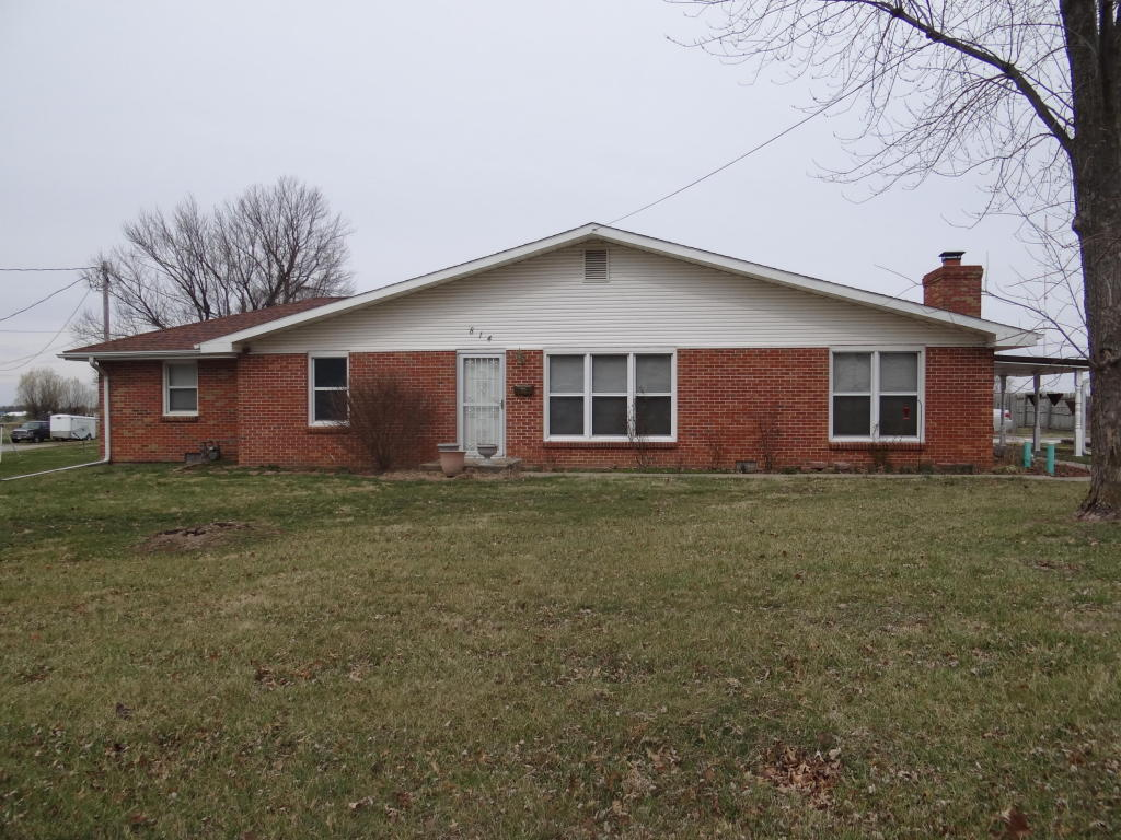 Photo of 814 W 8th St  Cameron  MO