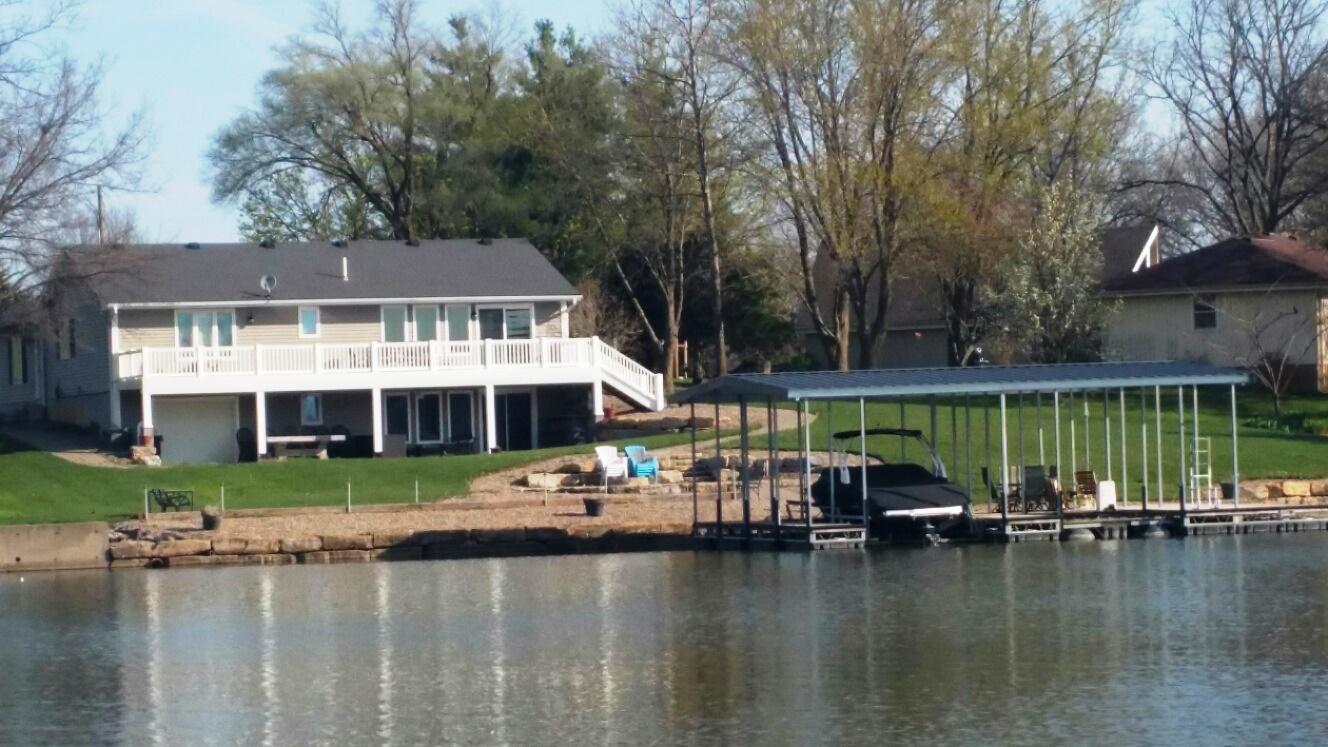 Photo of 1732  Lake Viking Ter  Gallatin  MO