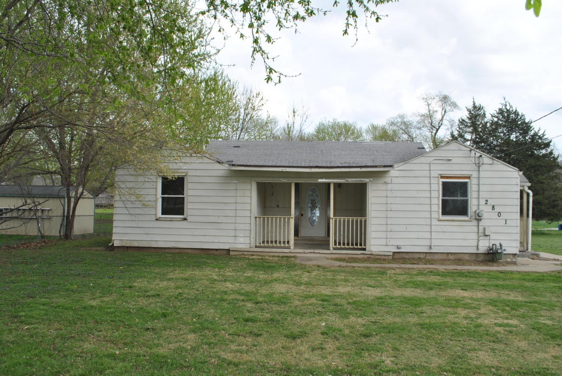 Photo of 2801 S 29th St  St Joseph  MO