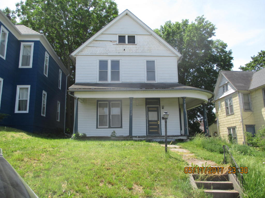 Photo of 1812  Highly St  St Joseph  MO