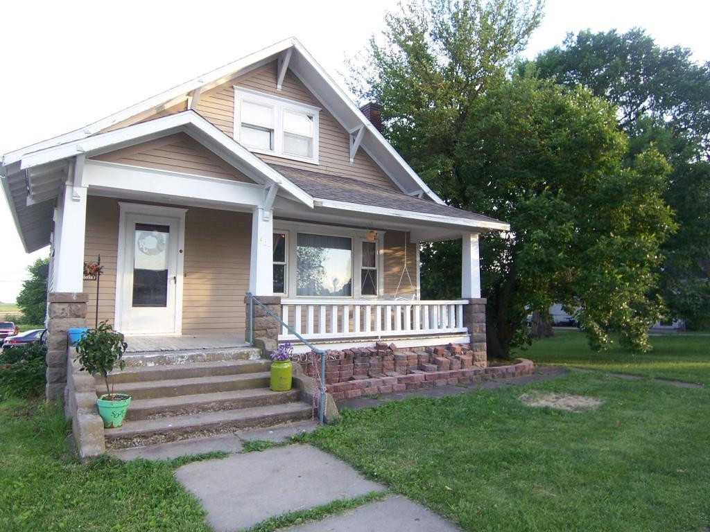 Photo of 507  Queen St  King City  MO