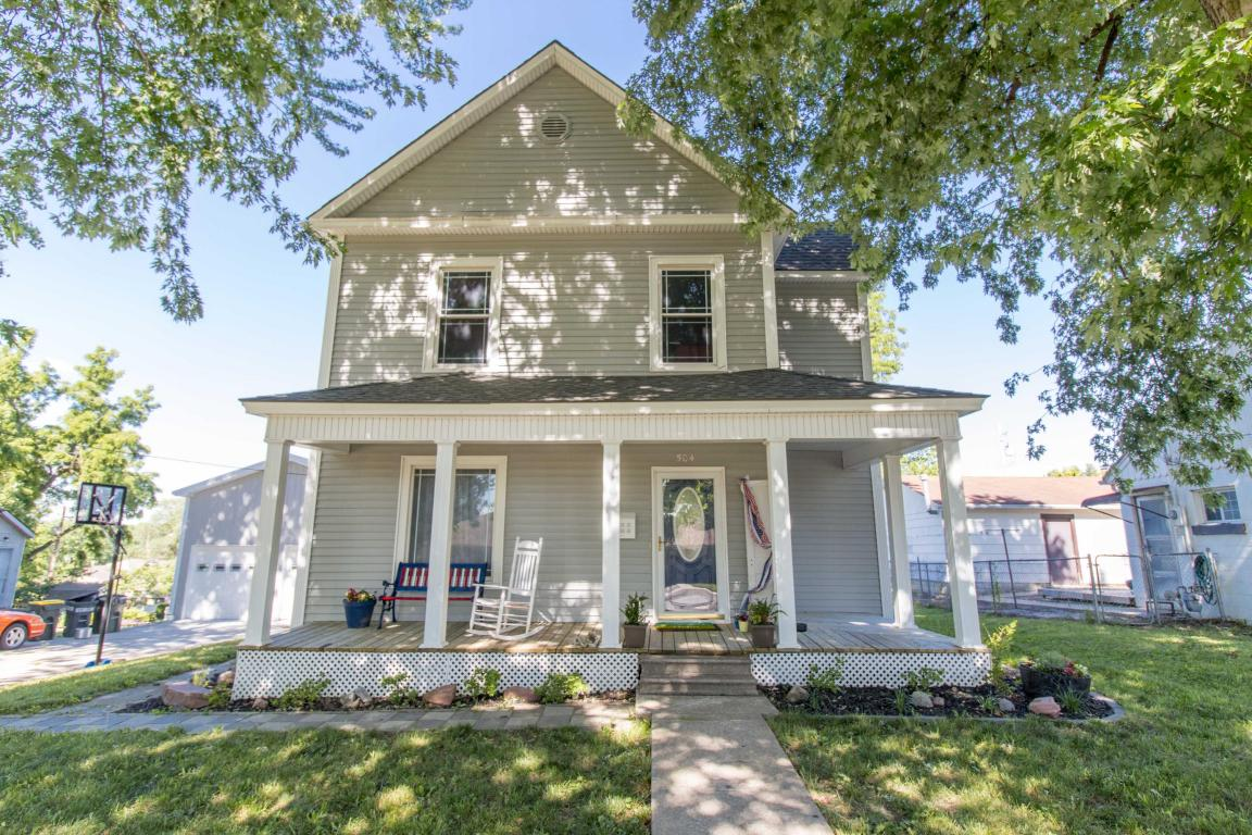 Photo of 504 N 5 St  Savannah  MO