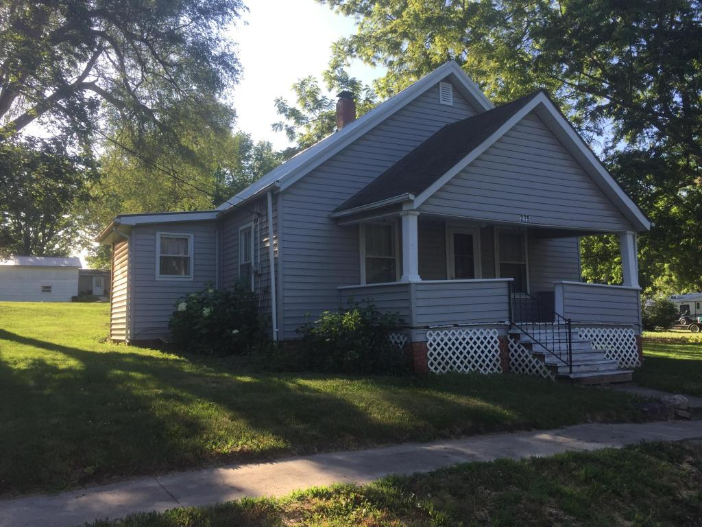 Photo of 275 N Holt St  Fillmore  MO