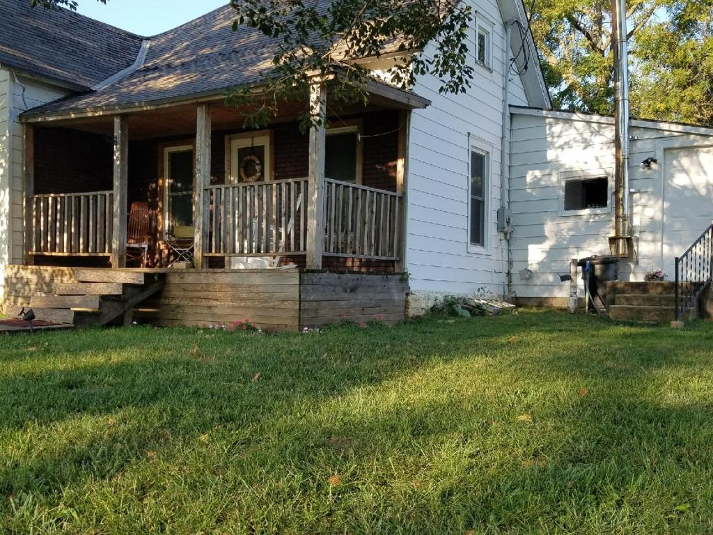 Photo of 433 S Holt  Fillmore  MO
