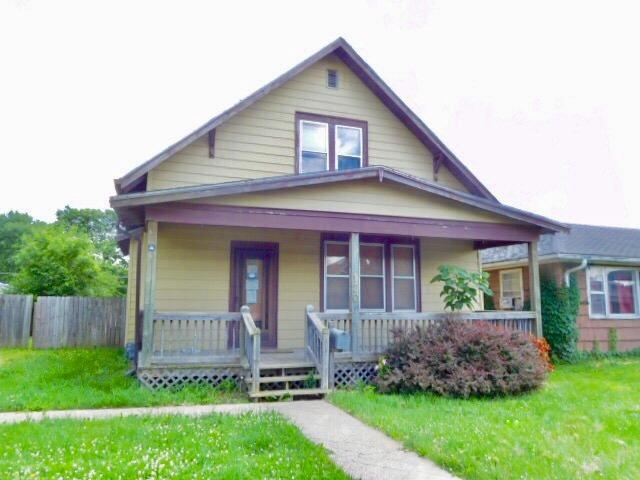 Photo of 120  Fulkerson St  St Joseph  MO