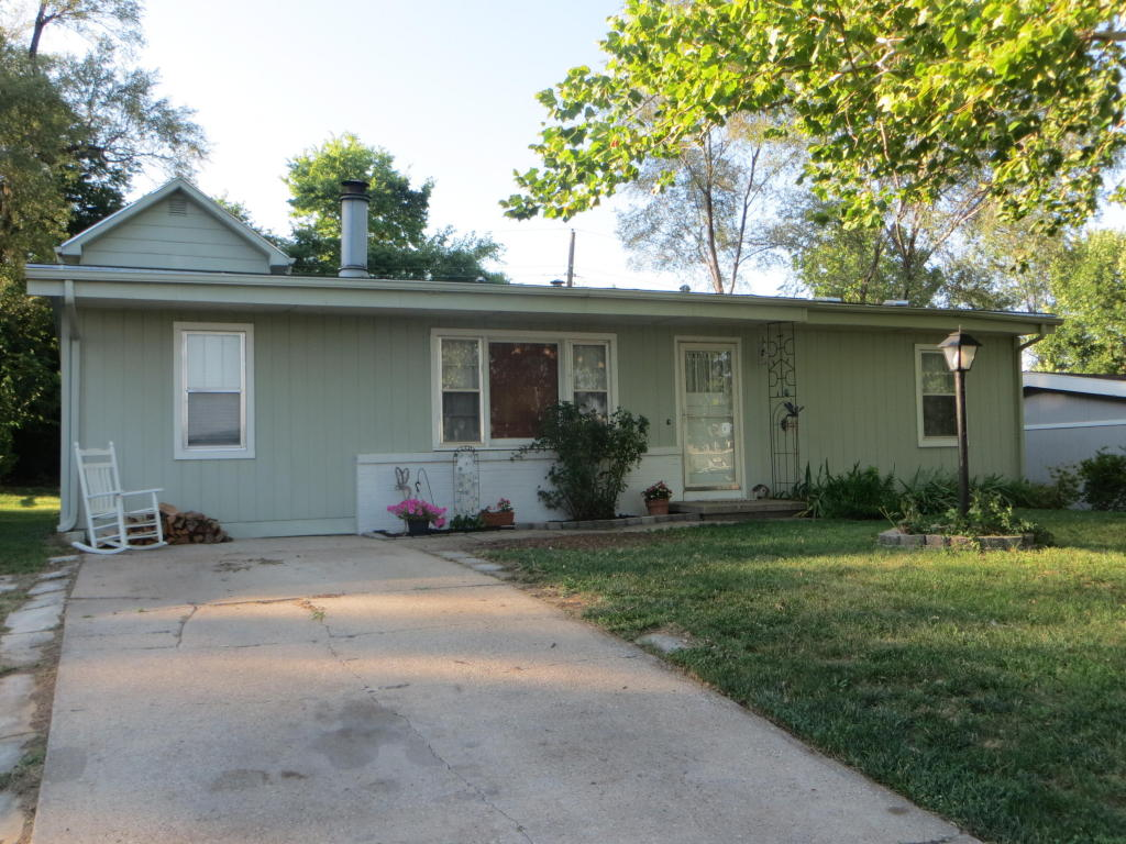 Photo of 3713  Woodlawn Ter  St Joseph  MO