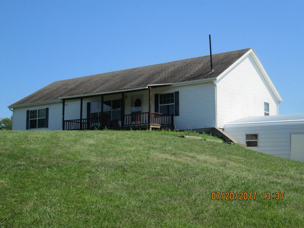 Photo of 6161 NW 308th St  Gower  MO