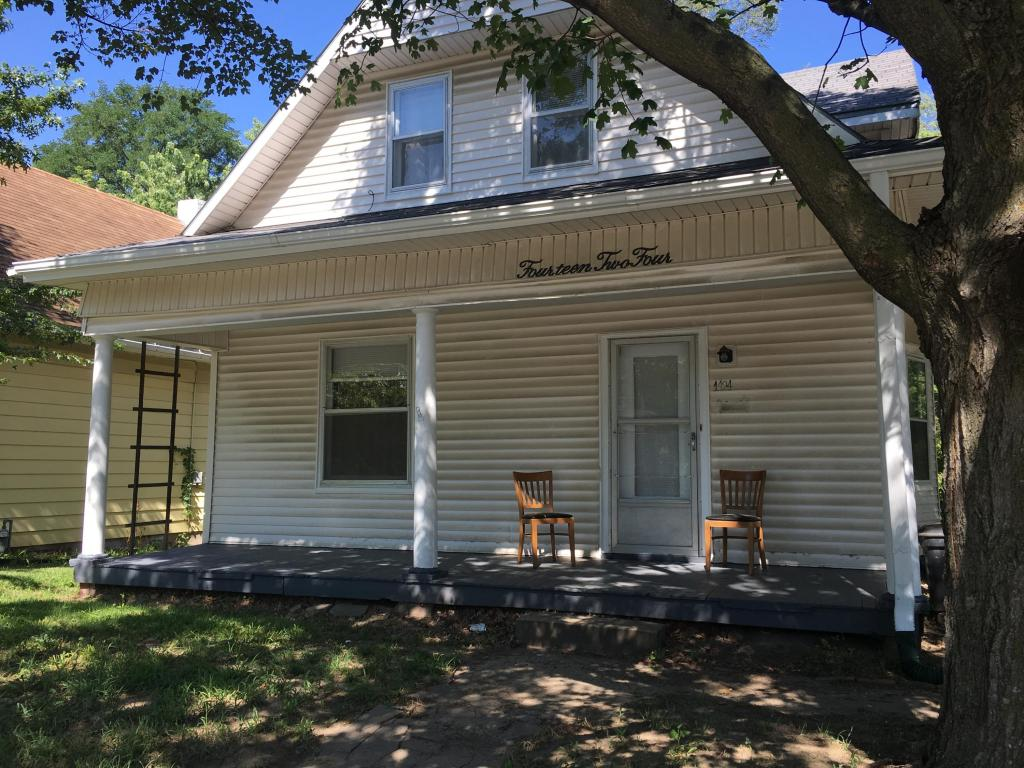 Photo of 1424  Ashland Ave  St Joseph  MO