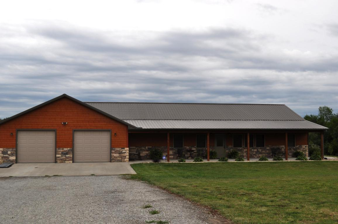 Photo of 5350 SE Chapel Rd  Osborn  MO