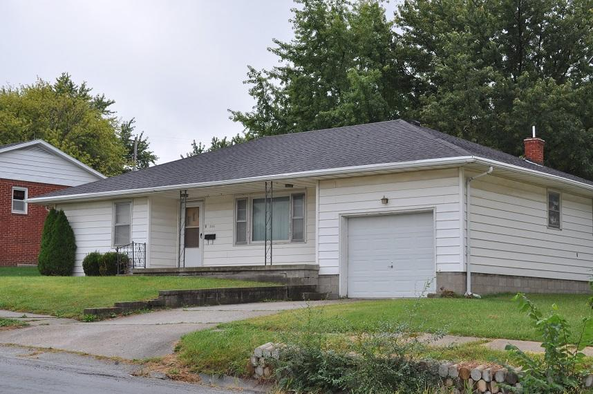 Photo of 205 N Connecticut St  King City  MO