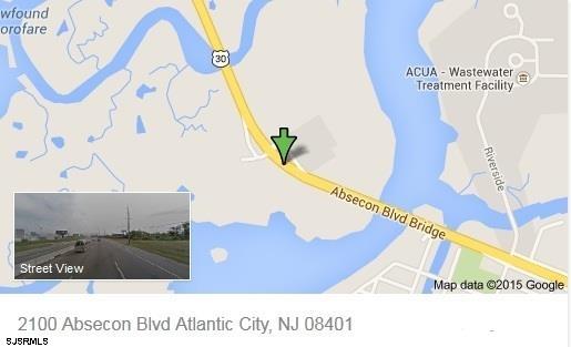 2100 Absecon Blvd Atlantic City, NJ 08401