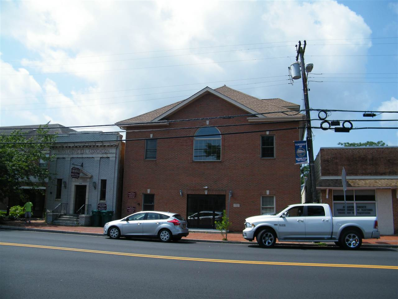 primary photo for 5918 MAIN Street, Hamilton Township, NJ 08330, US