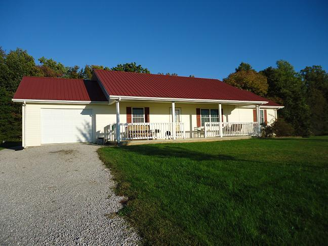 8.07 acres in Monticello, Kentucky