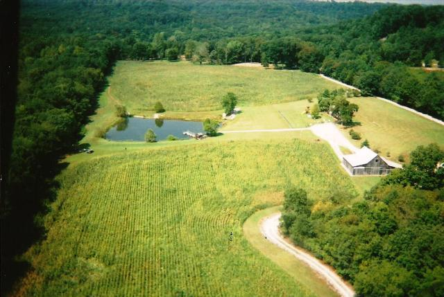 16 acres in Nancy, Kentucky