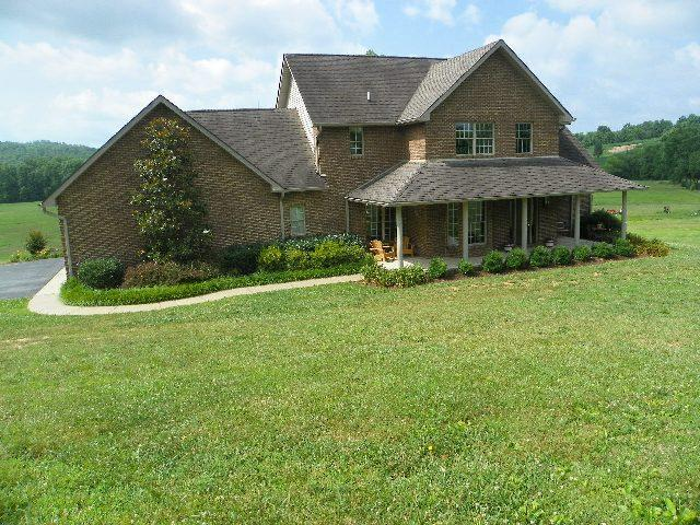 40 acres in Somerset, Kentucky