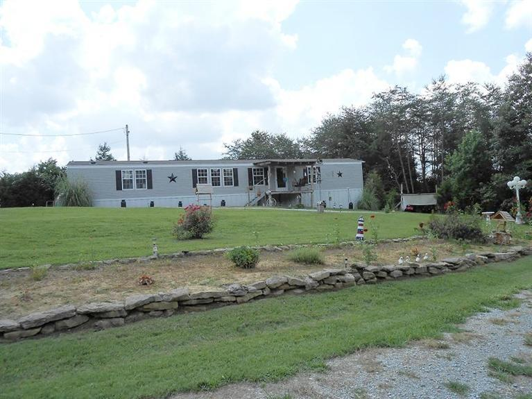 2.25 acres in Albany, Kentucky