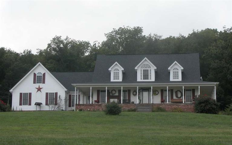 4 acres in Monticello, Kentucky