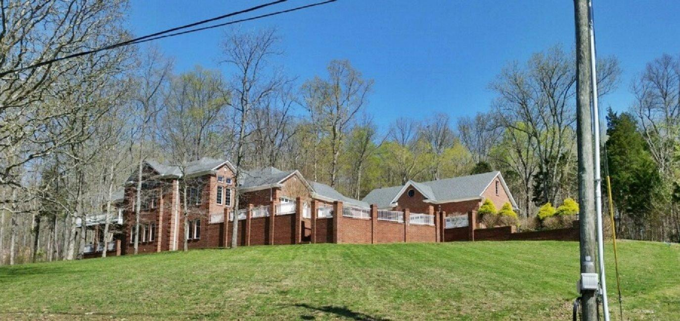 Image of Residential for Sale near Somerset, Kentucky, in Pulaski county: 18.00 acres