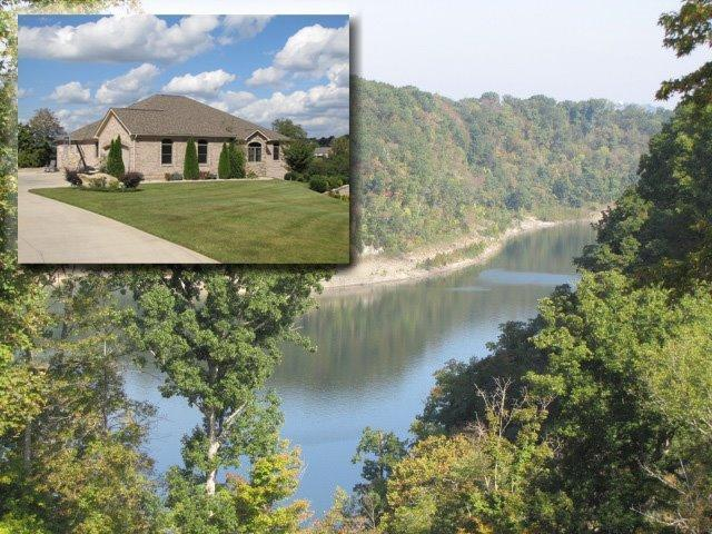 3.5 acres in Somerset, Kentucky
