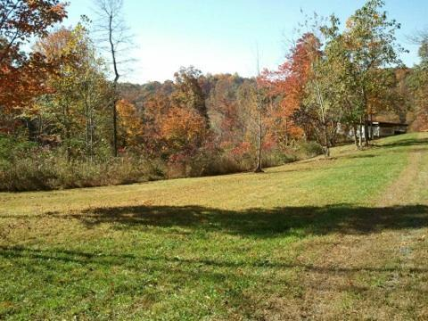 3.5 acres in Jabez, Kentucky