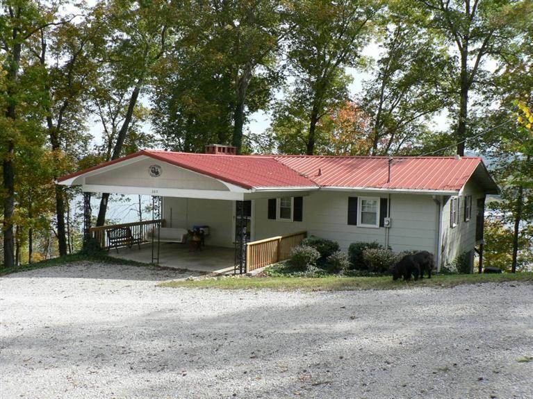 2 acres in Nancy, Kentucky