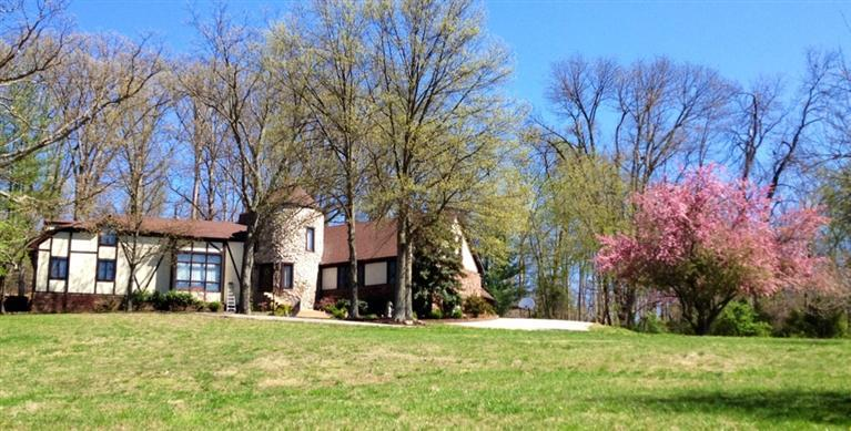 5 acres in Somerset, Kentucky