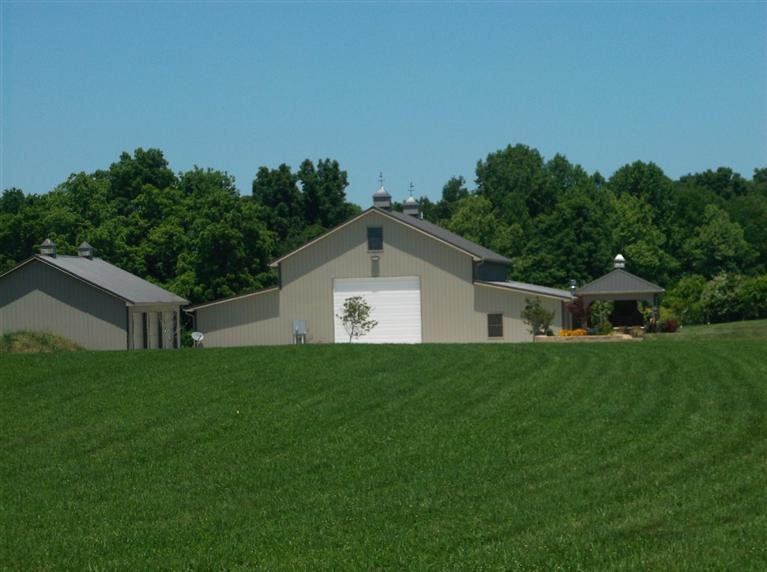 4 acres in Nancy, Kentucky