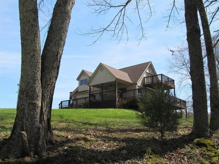 2.4 acres in Nancy, Kentucky