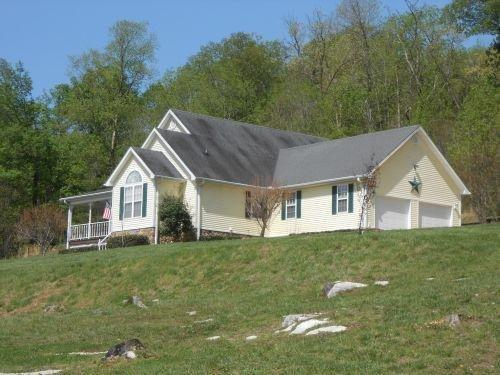 3.81 acres Monticello, KY