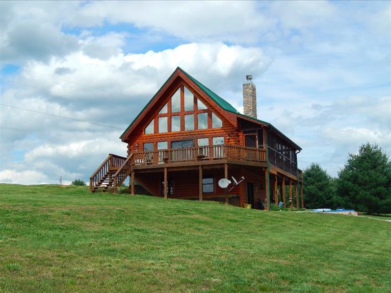Real Estate for Sale, ListingId: 27935314, Jamestown,KY42629