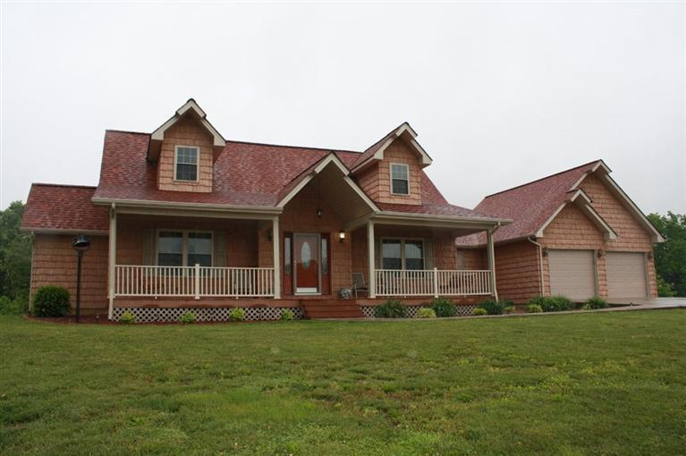 3.7 acres Whitley City, KY
